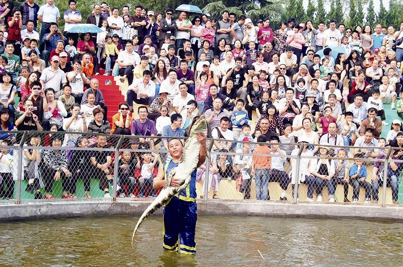 19中国旅游日:旅游人的节日-新黄岛20130517期 第a6