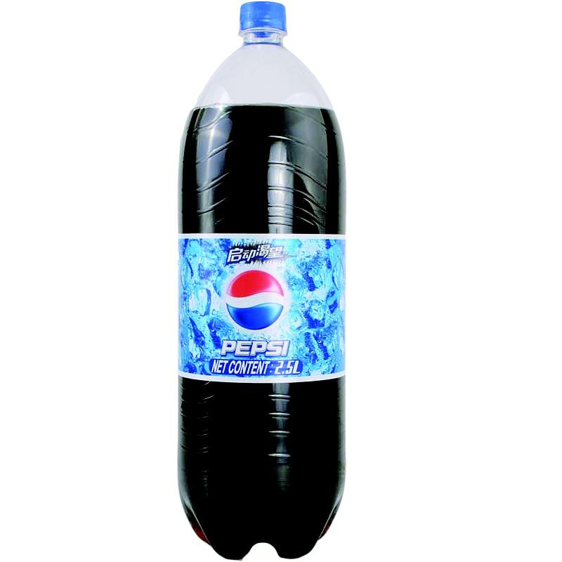百事可樂含緻癌物?